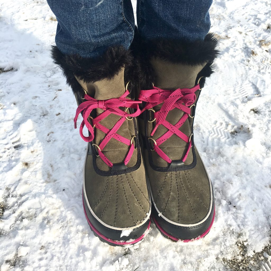 my9to5shoes.com My 9 to 5 Shoes Sorel Snow Boots Tivoli II