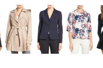Nordstrom Winter Sale – My Top Picks