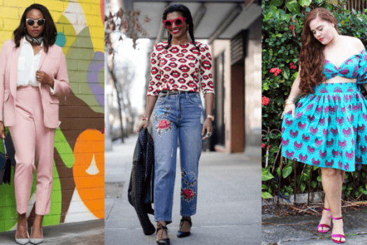 Independent Fashion Bloggers Featured Roundup