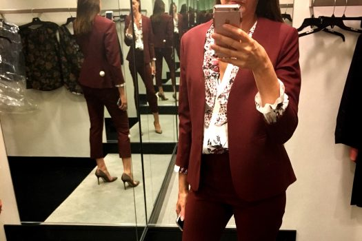 Nordstrom Anniversary Sale Suit Roundup and Review (with Dressing Room Selfies)