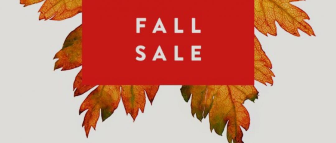 Nordstrom Fall Sale Picks (Round 2)