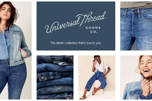 Universal Thread Shoes Review