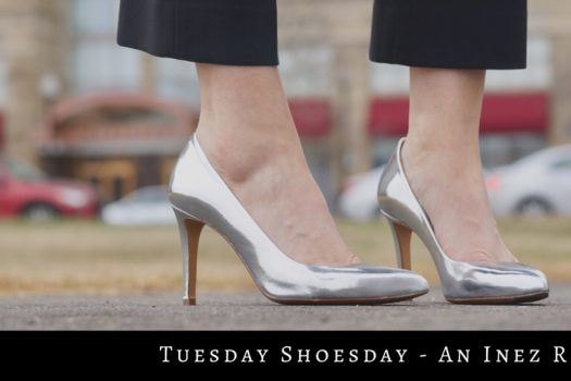 Tuesday Shoesday – An Inez Review