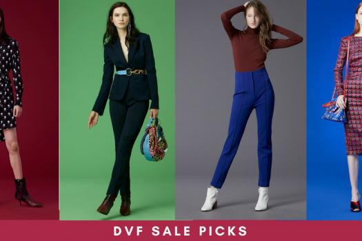 DVF Sale Picks