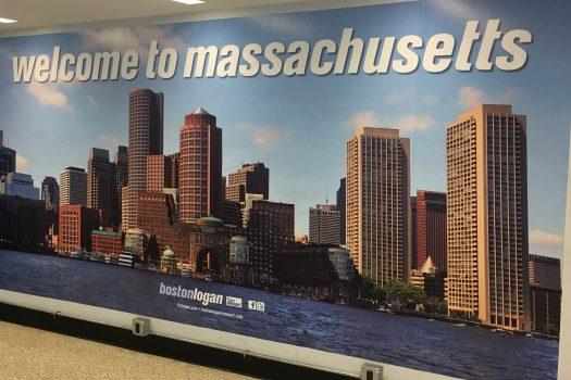 Three Days in Boston:  A Travel Editorial
