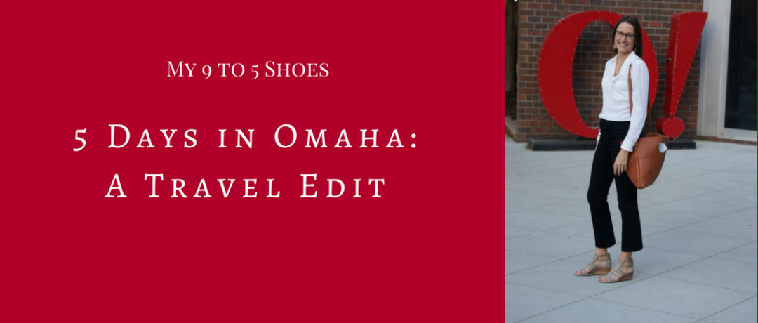 5 Days in Omaha!