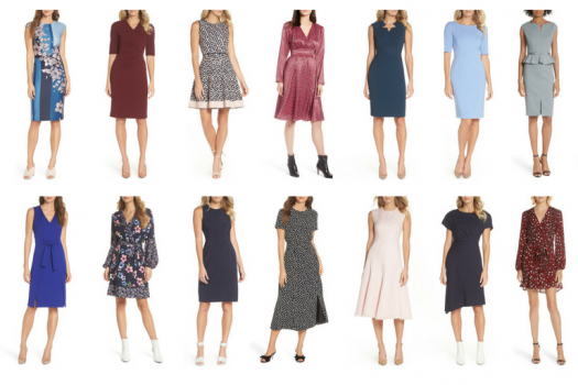 Nordstrom Anniversary Sale: The Best of Dresses