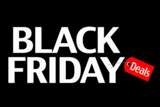 Black Friday Favorites:  November 23, 2018