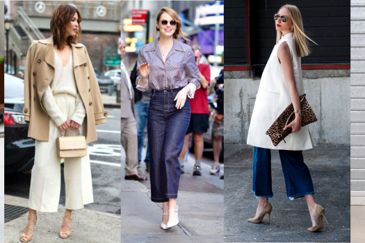 Where Should the Hem Fall on Crop Pants? (and other crop questions answered)
