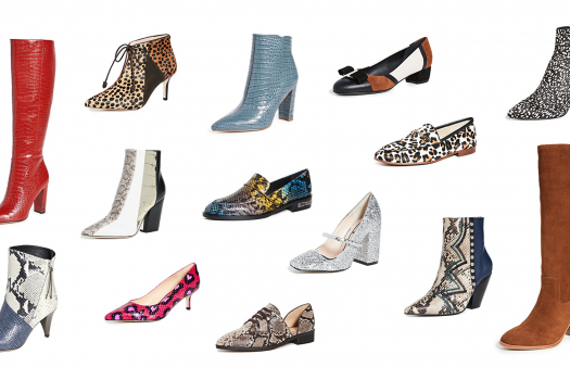 Shopbop Sale Statement Shoes (and Boots)