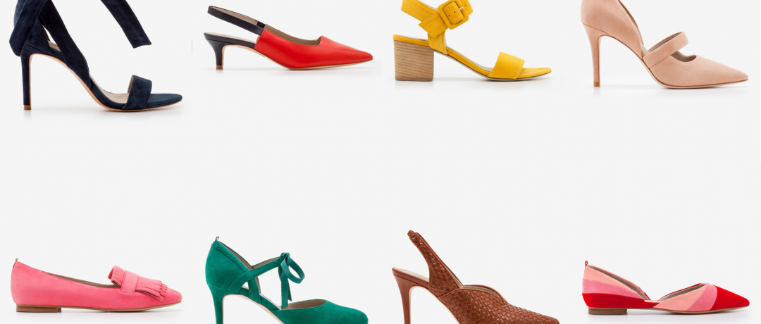 Tuesday Shoesday with Boden