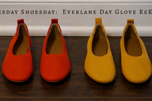 Everlane Day Glove ReKnit Review