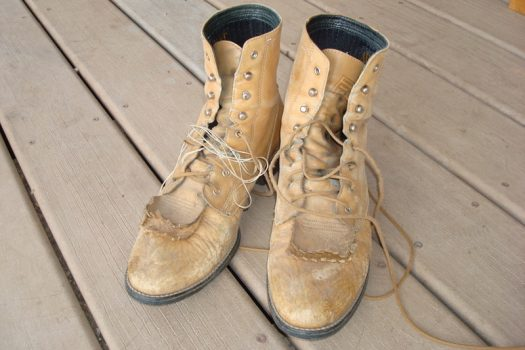 DIY Leather Care For Your Shoes … PLEASE – A Shoesday Rant