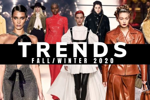5 Fall Trends to Try